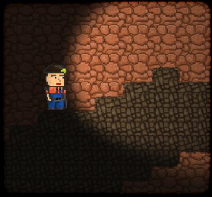 miner meltdown concept
