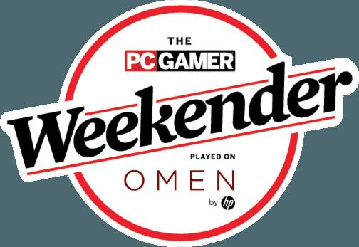 Pc Gamer Weekender